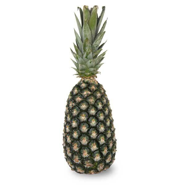 Ananas biologique