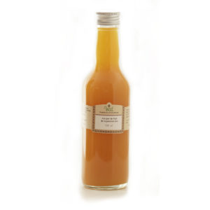 Jus fruit de la passion bio
